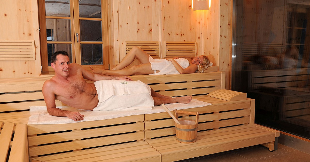 ferienwohnungen mit sauna wellnessangebot pechtlgut. Black Bedroom Furniture Sets. Home Design Ideas